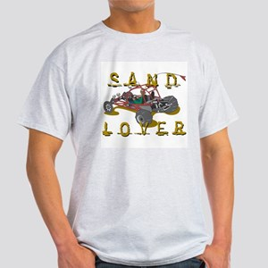 Sand Lover Dune Buggy Light T-Shirt