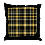 Tartan - Raeburn Throw Pillow