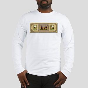 Aradia's Long Sleeve T-Shirt