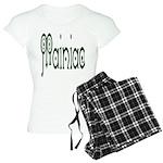 Mainiac Women's Light Pajamas