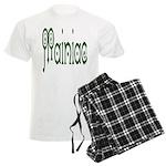 Mainiac Men's Light Pajamas
