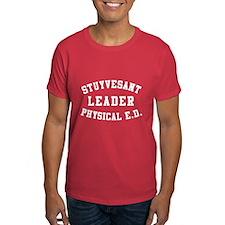 Stuyvesant Dark T-Shirt