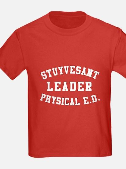 Stuyvesant T