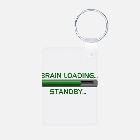 Brain Loading.... Keychains