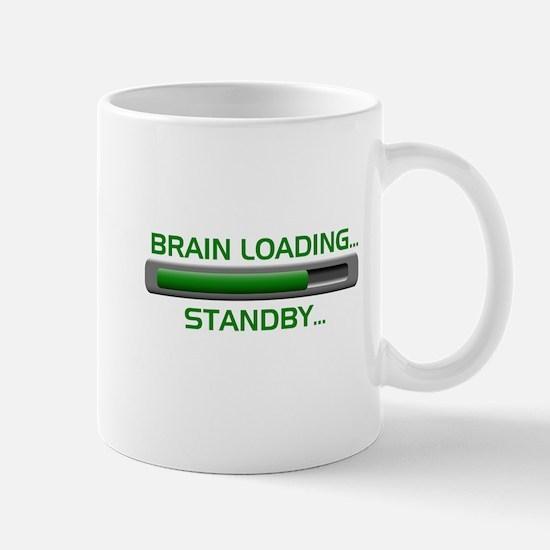 Brain Loading.... Mug