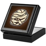 The Mummy Keepsake Box