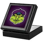 The Witch Keepsake Box
