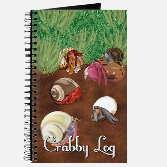 Hermit Crabs Log