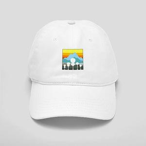 Mountain Music Cap