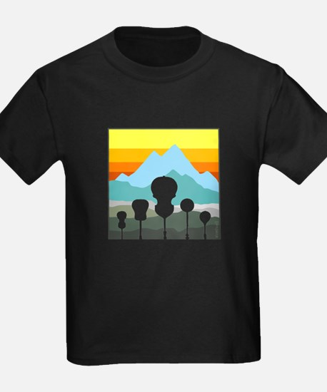 Mountain Music T