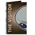 The Visitor (Gray) Journal