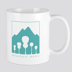 Mountain Music Mug