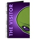 The Visitor (Green) Journal