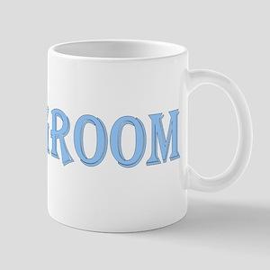 Bride & Groom Large Mugs