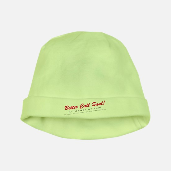 'Better Call Saul!' Baby Hat