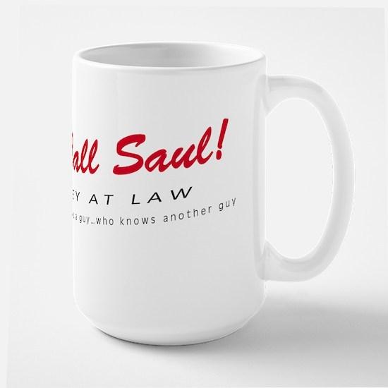 'Better Call Saul!' Mug