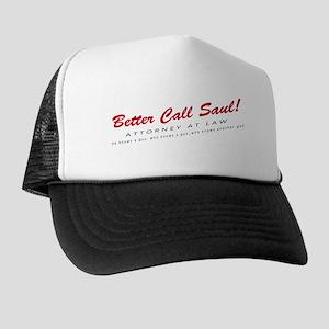 'Better Call Saul!' Trucker Hat