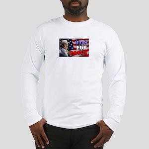 otis4potus Long Sleeve T-Shirt