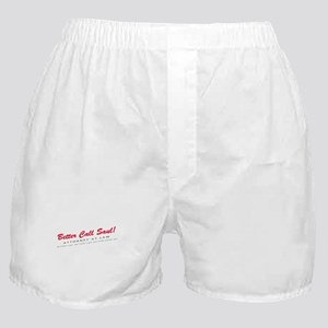 'Better Call Saul!' Boxer Shorts