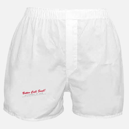 'Better Call Saul!' Boxer Shorts