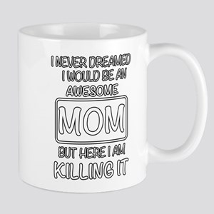 Awesome Mom Mugs