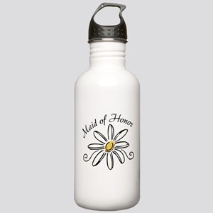 Daisy Maid of Honor Stainless Water Bottle 1.0L