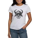 kuuma skull 1 Women's T-Shirt