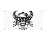 kuuma skull 1 Banner