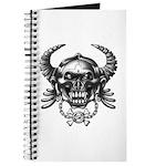 kuuma skull 1 Journal