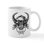 kuuma skull 1 Mug