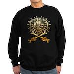 kuuma skull 3 Sweatshirt (dark)