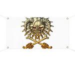 kuuma skull 3 Banner