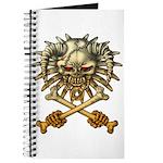 kuuma skull 3 Journal