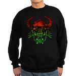 kuuma skull 4 Sweatshirt (dark)