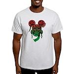 kuuma skull 5 Light T-Shirt