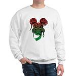 kuuma skull 5 Sweatshirt