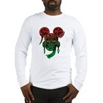 kuuma skull 5 Long Sleeve T-Shirt