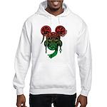 kuuma skull 5 Hooded Sweatshirt