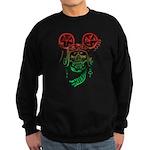 kuuma skull 5 Sweatshirt (dark)