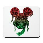 kuuma skull 5 Mousepad