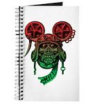 kuuma skull 5 Journal