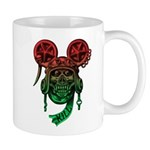 kuuma skull 5 Mug
