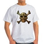 kuuma skull 7 Light T-Shirt