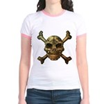 kuuma skull 7 Jr. Ringer T-Shirt
