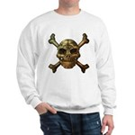 kuuma skull 7 Sweatshirt