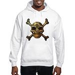 kuuma skull 7 Hooded Sweatshirt