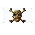 kuuma skull 7 Banner