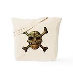kuuma skull 7 Tote Bag