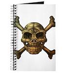 kuuma skull 7 Journal