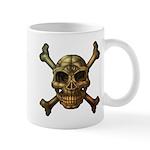 kuuma skull 7 Mug